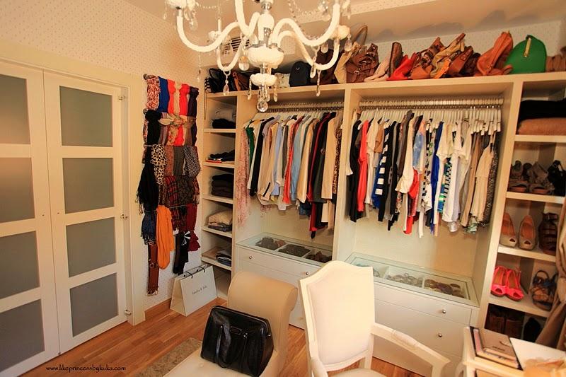 Y por f n mi vestidor - Ideas para hacer un tocador ...