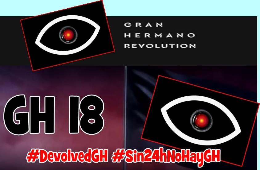 #DevolvedGH #Sin24hNoHayGH