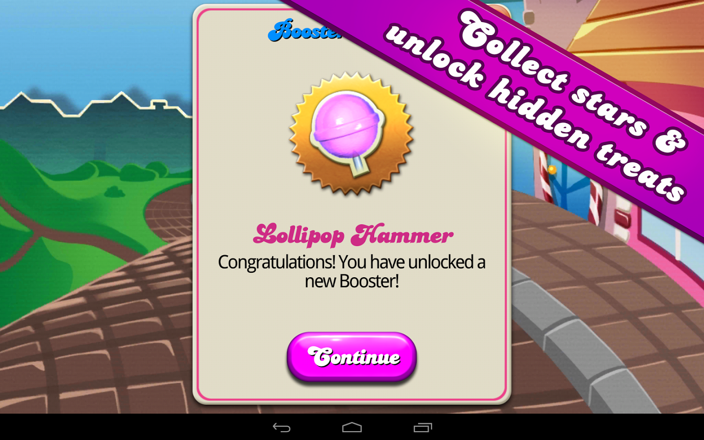 Candy Crush Saga Android Apk Oyun resimi 7
