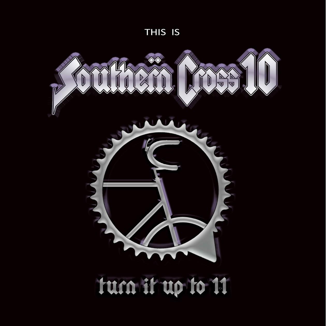 Southern Cross 2017