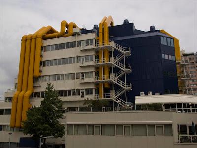 Biblioteca Central de Rotterdam
