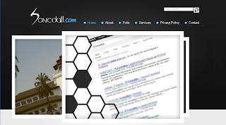 SONICDAFF IT Konsultan | Jasa Pembuatan Website dan Promosi