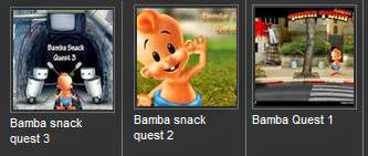 Bamba quest