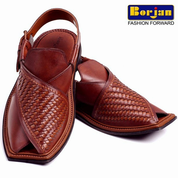 Borjan - Gents Eid Shoes Collection 2014