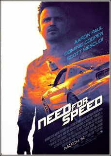 Need For Speed: O Filme – Full HD 1080p