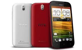 HTC Desire P smart phone