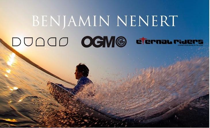 BENJAMIN NENERT
