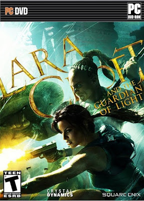 Lara Croft and The Guardian of Light - Mediafire