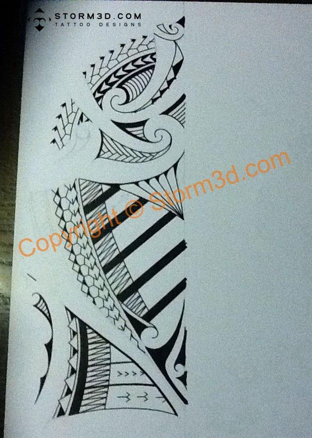 tattooing design samoan maori shoulder tattoo design. Black Bedroom Furniture Sets. Home Design Ideas