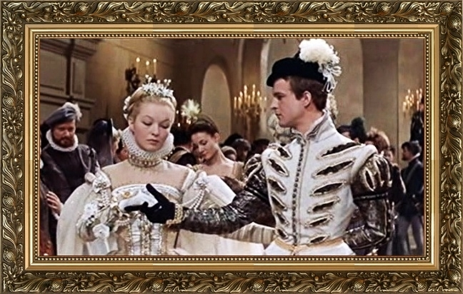La princesse de cleves rencontre avec le duc de nemours commentaire