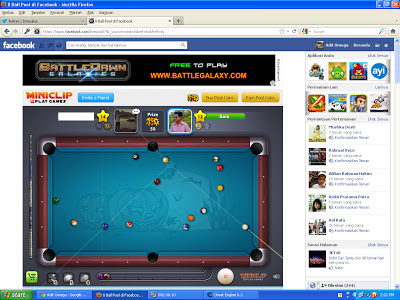 Cheat 8 Ball Pool 7 Juli 2013 Work 100%