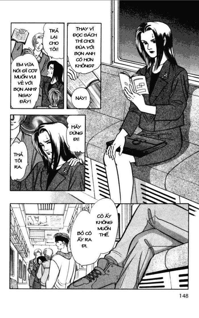 Musashi Number Nine Chap 39 - Trang 5