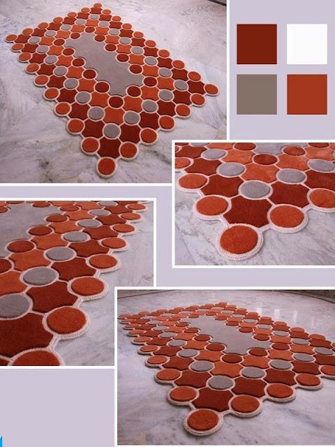 5159 صور موديلات سجاد بالوان رائعة