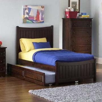 Le lit gigogne : une solution de couchage pratique et tendance ...