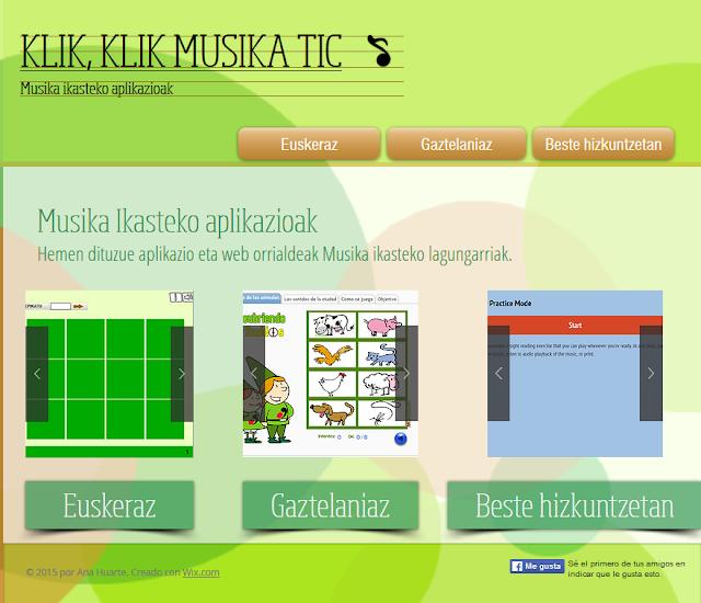 http://106clarinete.wix.com/musikaplikazioak