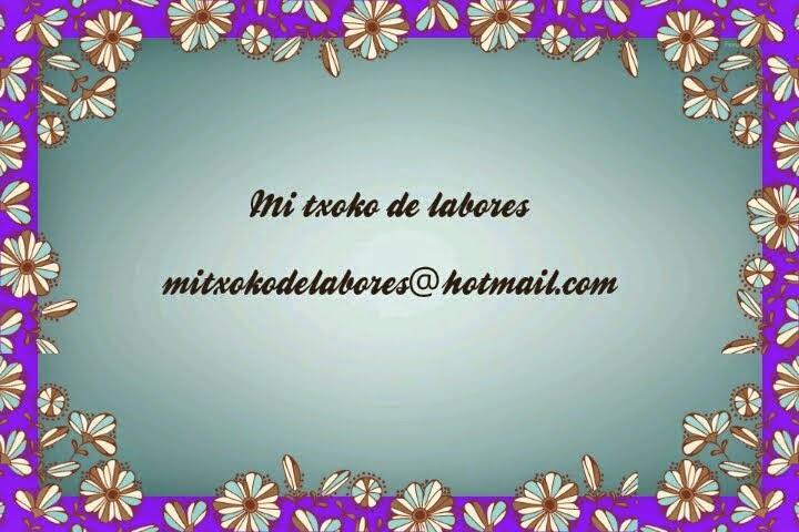 Si necesitas contactar conmigo...escribeme!!
