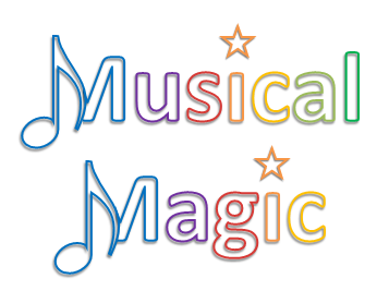 Musical Magic Link