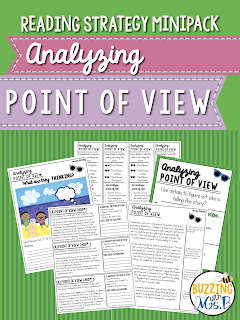 https://www.teacherspayteachers.com/Product/Point-of-View-Reading-Strategy-MiniPack-2272902