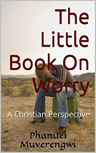 Book: The Little Book On Worry