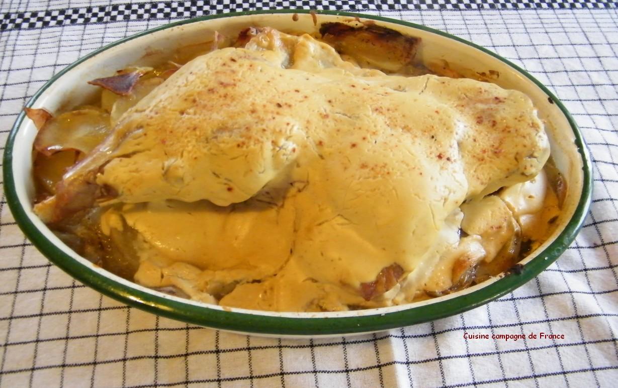 Cuisine et campagne de france cuisses de dinde sauce - Cuisine cuisse de dinde ...