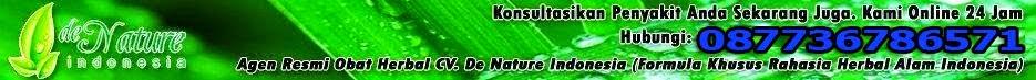 Solusi pengobatan herbal