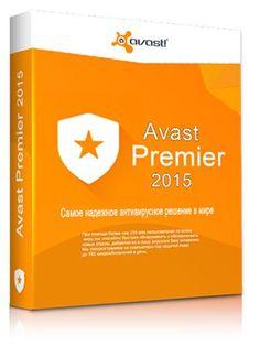 Avast Premier 2015.10.2.2218