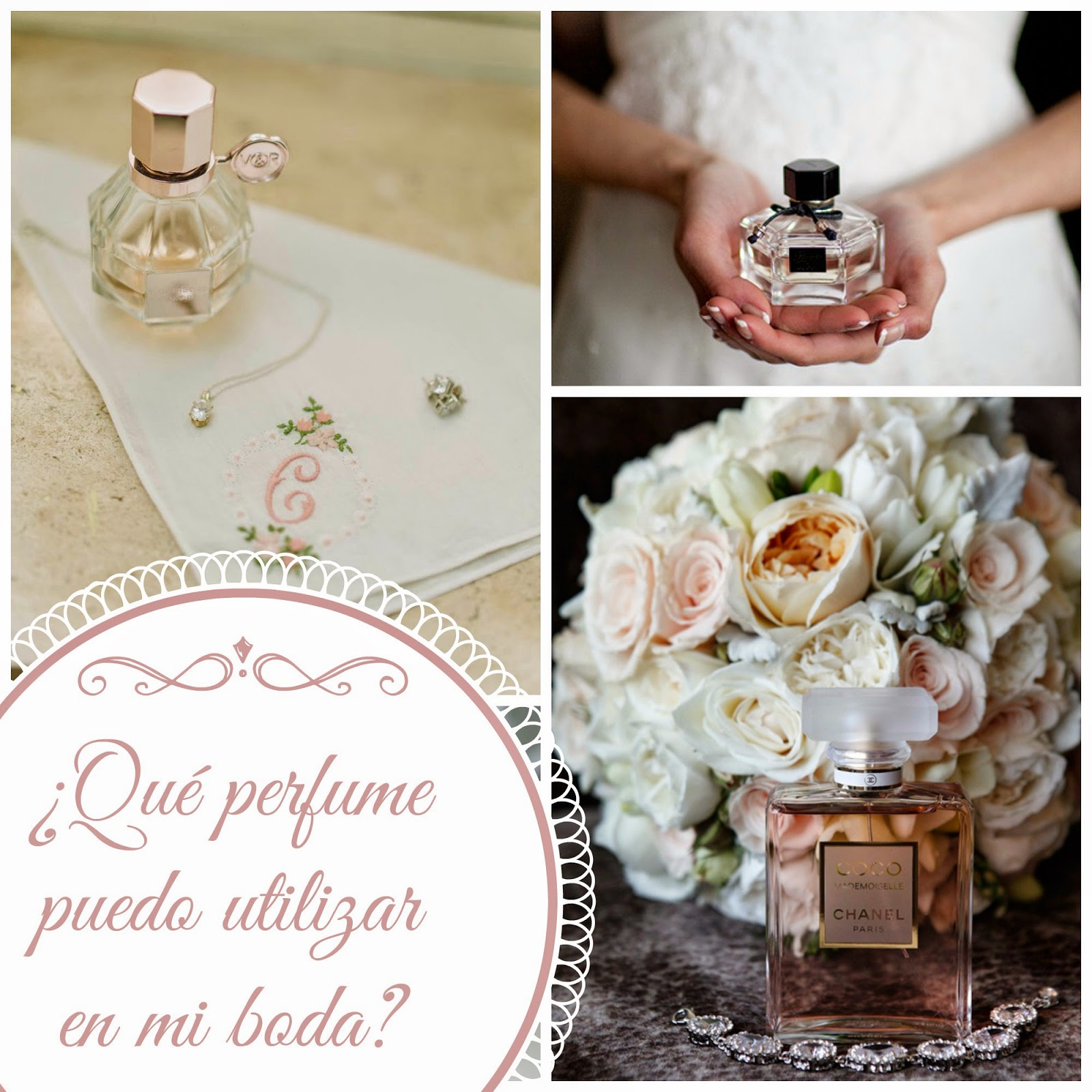 perfume para mi boda blog bodas mi boda gratis