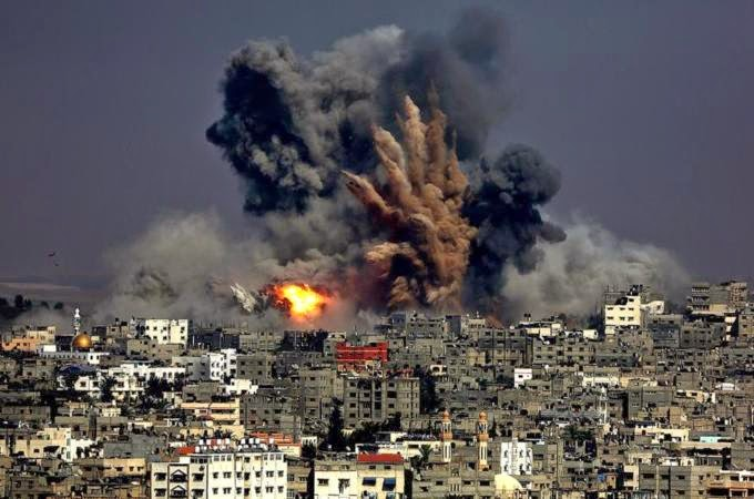 Why Are The Arab Gulf Countries Silent On Gaza?
