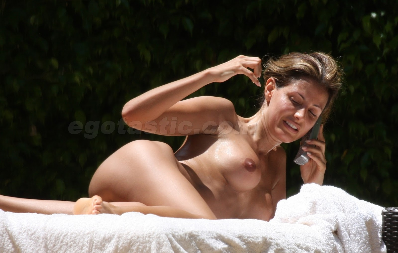 from Tommy elsa benitez nude fucking