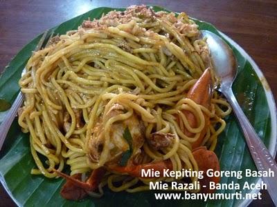 Visit Banda Atjeh Berburu Kuliner Di Kota Banda
