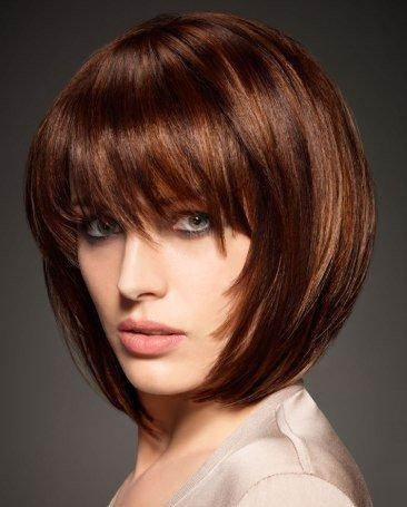 Trends Hairstyles Of Autumn Winter 2013 The Best Pictures Collection
