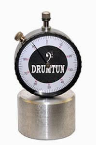 Drumtun Afinador de Baterías