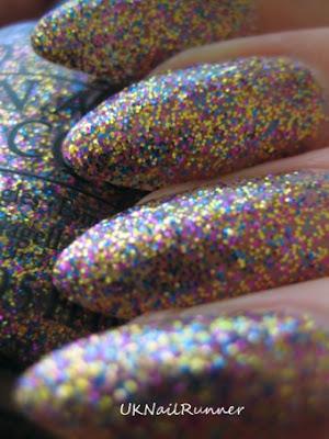 OPI Sparkle-icious
