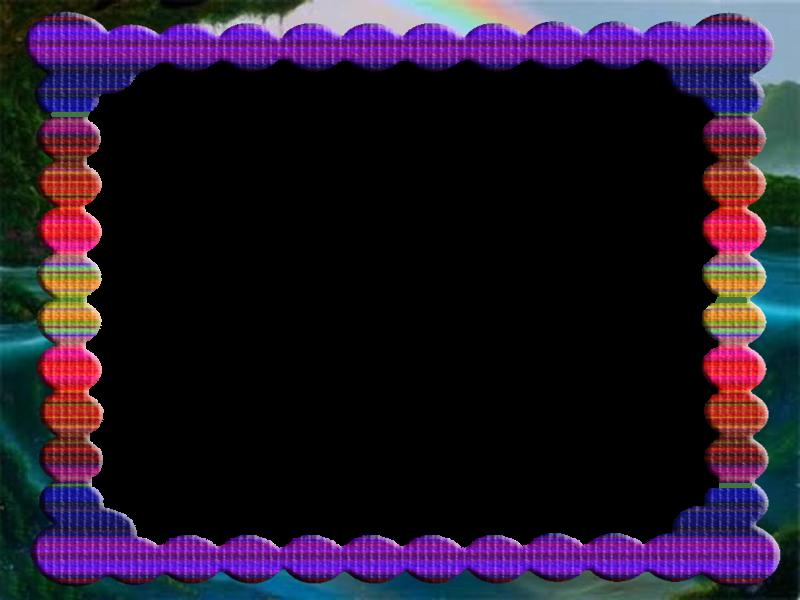 Marcos photoscape marcos fhotoscape marco colores 35 - Marcos transparentes ...