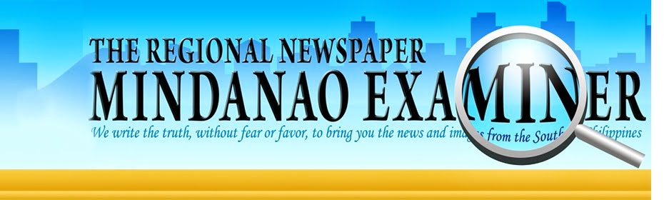 The Mindanao Examiner