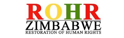 ROHR Zimbabwe