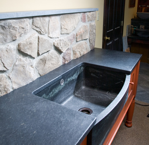 Soapstone Countertops Pros And Cons : The pros and cons of soapstone sinks you need to know