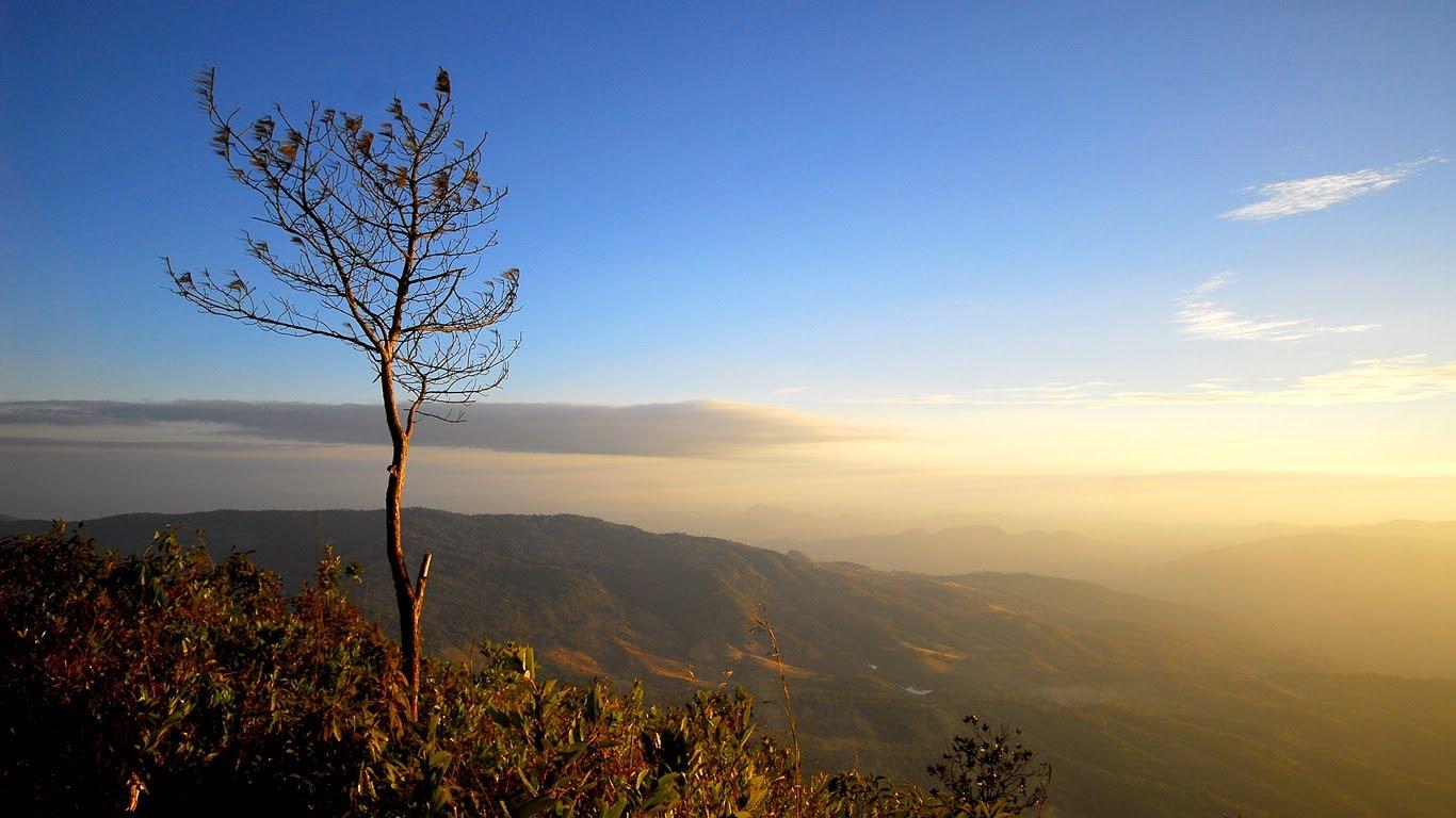 Chum Phae Thailand  city pictures gallery : Las Fotos Mas Alucinantes: montañas en Chum Phae