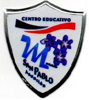 CENTRO EDUCATIVO SAN PABLO