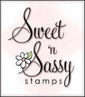 Sweet &#39;n Sassy Stamps