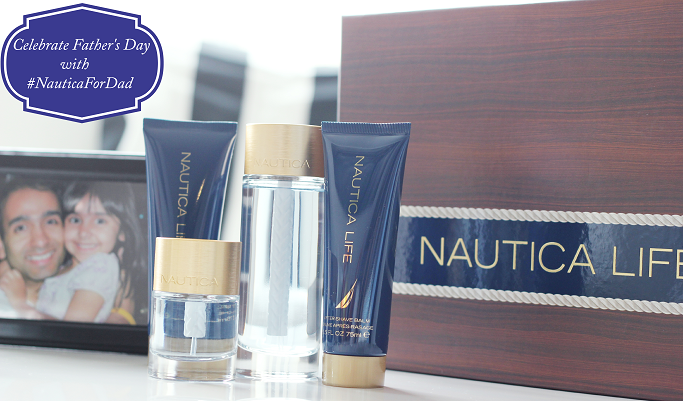 #NauticaForDad #Macy's Men's Fragrances, #Collectivebias #ad