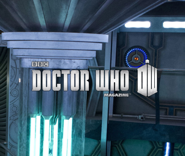 Life Doctor Who Combom More New Tardis Interior Revealed By