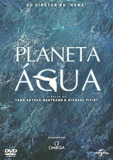Planeta Água - DVDRip Dual Áudio