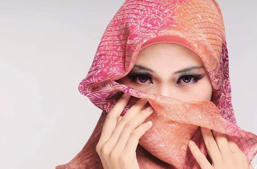 7 Tips Agar Tetap Cantik Selama Bulan Ramadhan