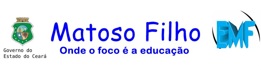 Escola Matoso Filho