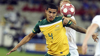 Tim Cahill Wallpaper