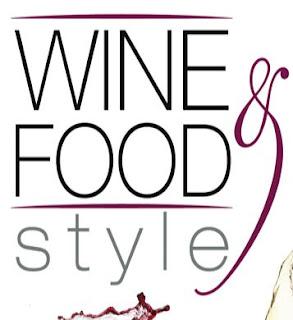 Wine&Food Style 2015 cernobbio como ottobre