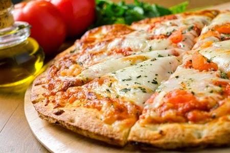 Morella delivery nuestra propuesta de hoy pizzas x dos for Cocinar un dia para toda la semana