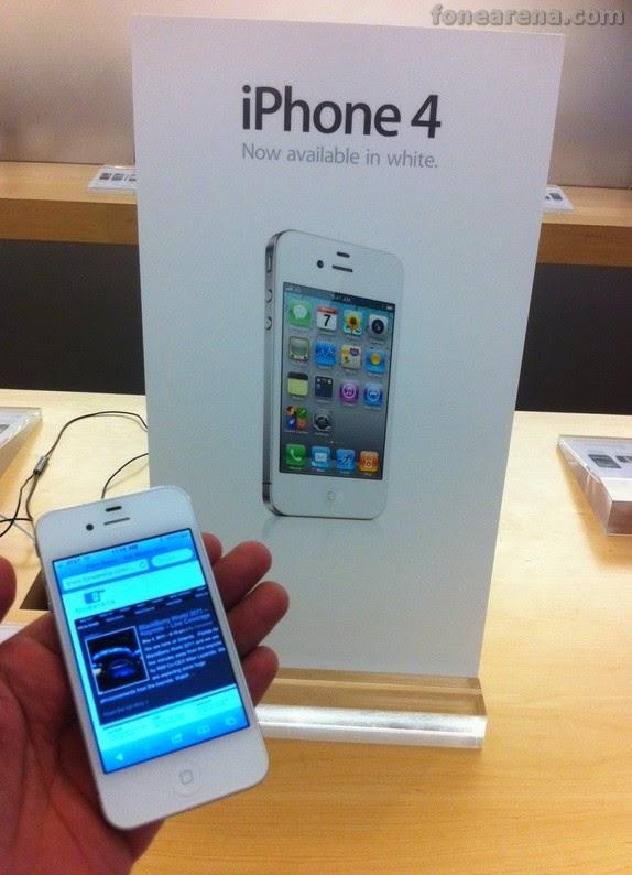 kotak iphone 4