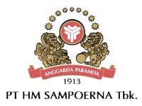 PT HM Sampoerna Tbk